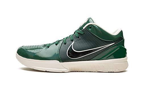 Nike Kobe 4 Protro Undftd (Fir/Multi Color 10.5)