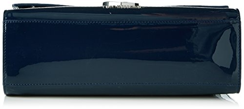 Love Moschino Moschino, Cartables femme, Blau (Navy Blue), 9x21x29 cm (B x H T)