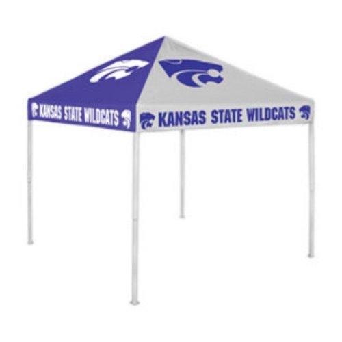 NCAA Pinwheel Canopy NCAA Team: Kansas State
