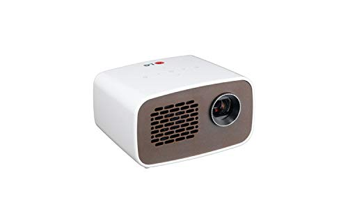 LG PH300 Video - Proyector (300 lúmenes ANSI, DLP, 720p (1280x720 ...