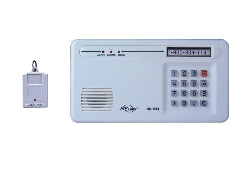 Skylink ED-100 Emergency Dialer Kit