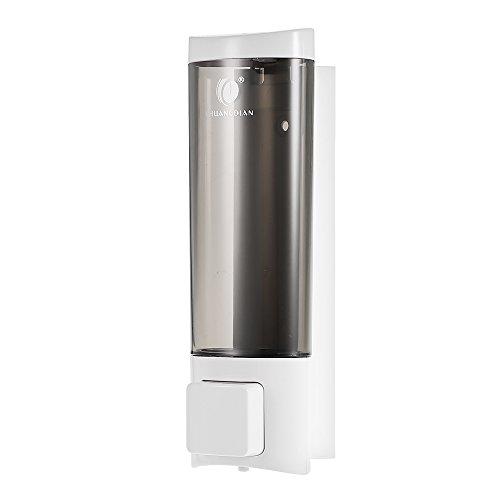 liquid bathroom soap dispenser - 8