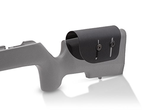 Which is the best kydex cheek rest for rifle stock?