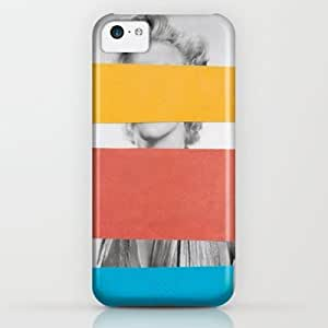 Society6 - Who's That Lady? Ii iPhone & iPod Case by Dessi Terzieva