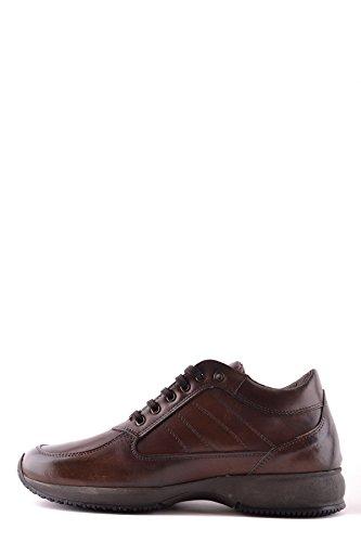Trussardi Sneakers Donna MCBI299064O Pelle Marrone