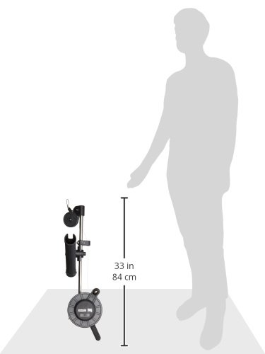 Scotty Depthmaster Masterpack Compact Manual Downrigger