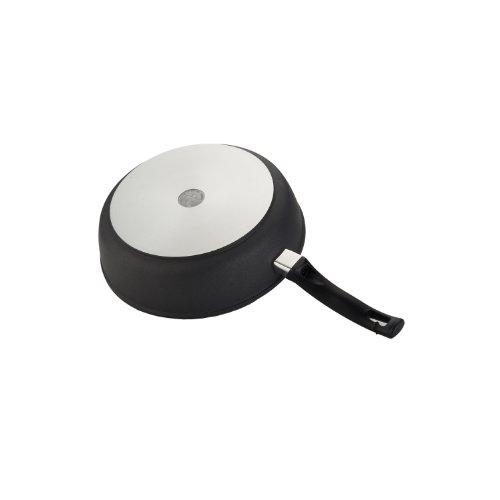 """31dI 6mEw8L - Swiss Diamond Nonstick Saute Pan with Lid - 4.3 qt (11"""")"""