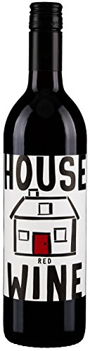 2014 House Wine Red Blend, American 750 mL