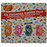 Blister 4 Pack Aromatizantes Jelly Belly