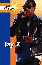 Read Online Jay-Z (People in the News) pdf