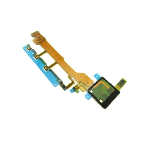 BisLinks Connection Membrane Flex Cable Ribbon Replacement Part For Sony Xperia Z Lt36