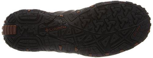 Columbia BM3924, Botas de Senderismo Hombre, , Marrón (Cordovan, Cinnamon 231)