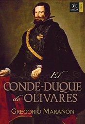 Descargar Libro El Conde Duque De Olivares Gregorio Marañón