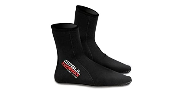 Gul Neopreno 0.5 mm Potencia Calcetines tamaño S UK Adulto 5 - 7: Amazon.es: Deportes y aire libre