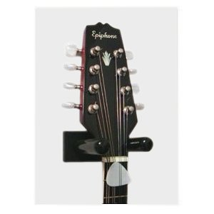 Standard Vertical Mandolin Wall Mount (Made in the USA)