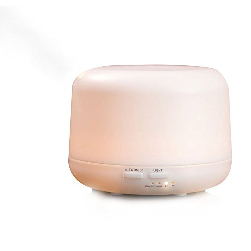 Aromatherapy-Essential-Oil-Diffuser-Portable-Ultrasonic-Cool-Mist-Aroma-Humidifier-with-Color-LED-Lights-Changing-and-Waterless-Auto-Shut-off-Function-for-Home-Office-Bedroom-Room