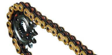 (Renthal C291 R3-2 O-Ring 520-Pitch 114-Links Chain )