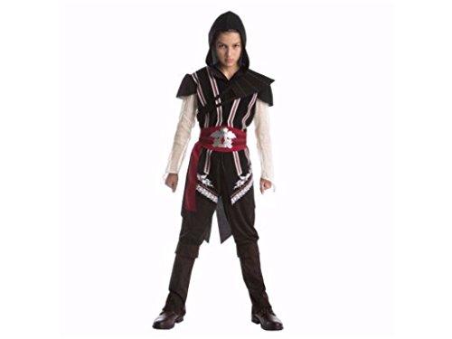 Assassin's Creed Ezio Auditore Classic Teen Boy Costume Medium -