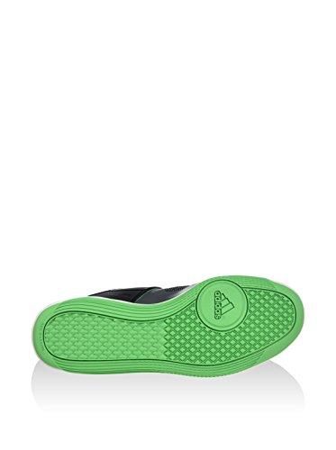adidas Unisex-Erwachsene Valkryie Sneaker, Schwarz, 46 2/3 EU