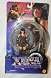 xena action figure - XENA WARRIOR PRINCESS A DAY IN THE LIFE ACTION FIGURE by AFLOT-TOY-WARRIORXENA-035112420040-N