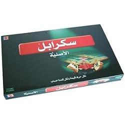 Scrabble Arabic Language
