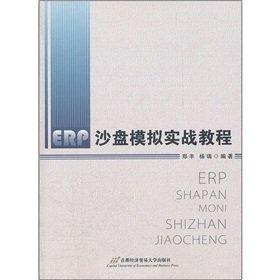 Download ERP sand table simulation of actual combat tutorial [Paperback] pdf epub