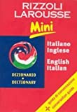 img - for Larousse Mini Dizionario Italiano-Inglese, Inglese-Italiano by Larousse, Francesca Logi and Larousse (Firm) (2002, Book): [Larousse Mini Dictionary Italian-English, English-Italian] book / textbook / text book