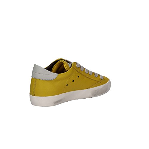 Philippe Model CLL0-V38A Sneaker Kind Gelb