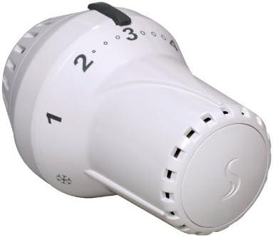 COSMO Thermostatkopf ohne Nullstellung f.Gewinde M30x1,5 Heimeier,MNG ..