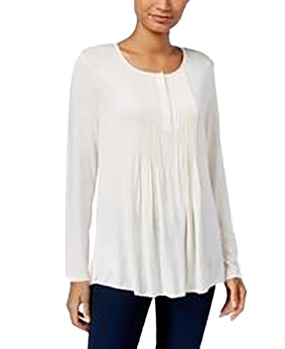 style and co petite tops - 2