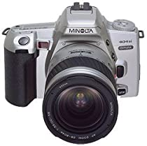 Minolta 2155-905 2.9x Zoom SLR camera