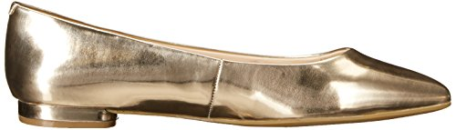 Light Women's Flats Ballet Natural Nine Onlee West aXPWtn5