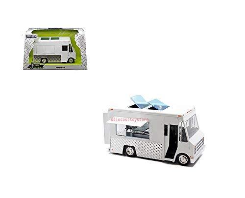 Jada 1:24 W/B - Metals - Just Trucks - Food Truck Die Cast Vehicle