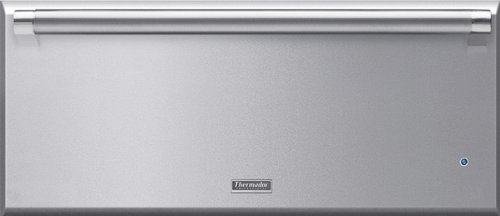 Thermador WDC30JP Convection Warming Drawer With Front Panel, With Pro Handle, 30 in.