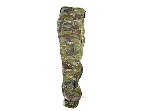 ATAIRSOFT Army Military Shooting BDU Männer Gen3 G3 Combat Hosen Hosen mit Kniepolster für Airsoft
