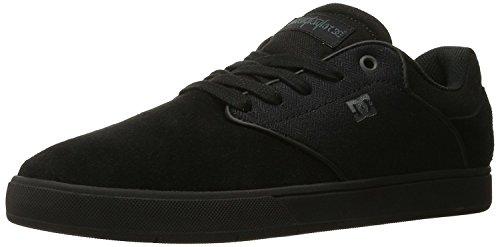 DC Mens Mikey Taylor Skateboarding Shoe, Negro, 40 D(M) EU/6.5 D(M) UK