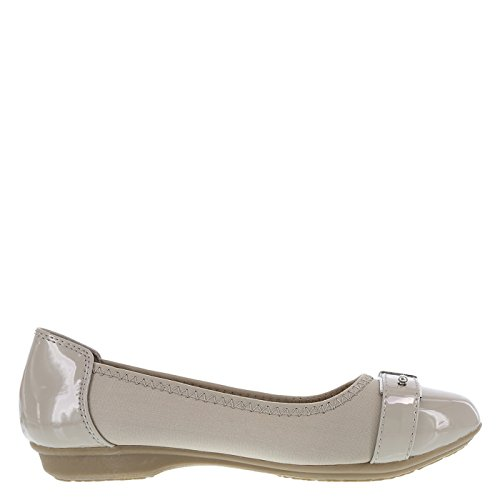 Picture of dexflex Comfort Women's Corey Hardware Flat