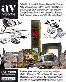 Av Proyectos 026: Patrimony (Spanish/english) PDF