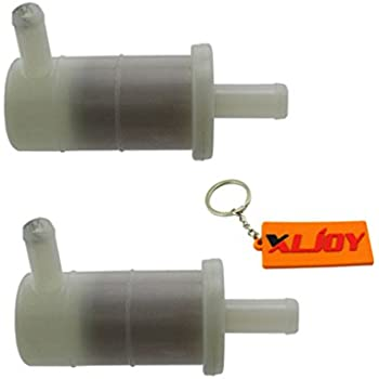 Amazon.com: TC-Motor Fuel Filter For Kawasaki 49019-1081 ...