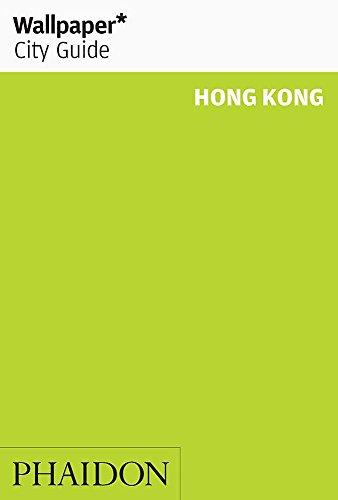 Wallpaper* City Guide Hong Kong 2012