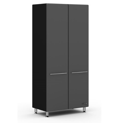 Ulti-MATE Large 2 Door Storage Cabinet - GA-06 by Ulti-Mate