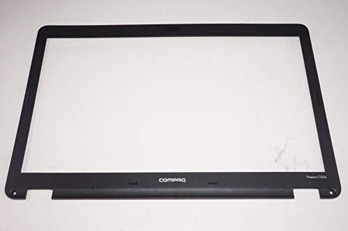 FMS Compatible with 620592-001 Replacement for Compaq LCD Bezel PRESARIO CQ56-100XX Notebook