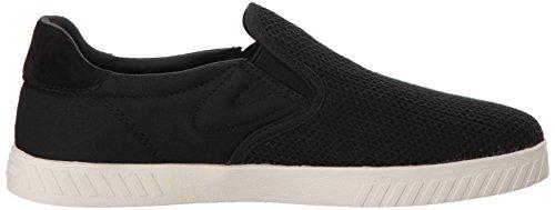 Tretorn Women's Cruz Sneaker Black sale release dates EefgVhH