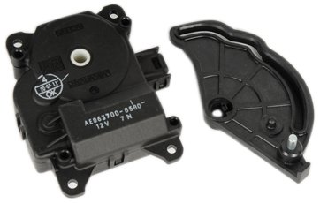 ACDelco 15-73826 GM Original Equipment Heating and Air Conditioning Panel Mode Door Actuator