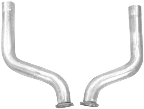 Pace Setter 82-1165 Off Road Long Tube Exhaust Header Extensions