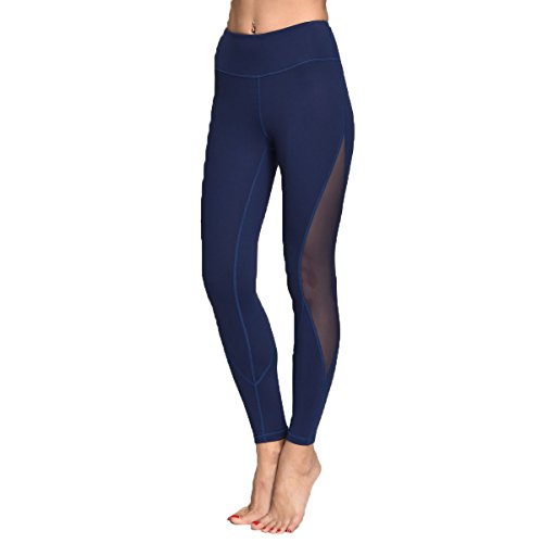 Chikool Tights Leggings Waistband Stretchy