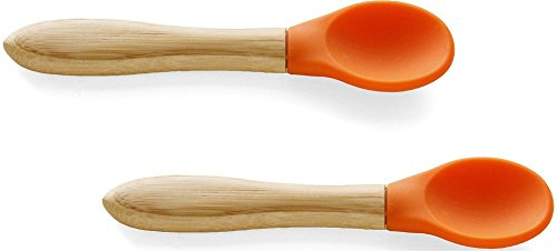 bamboo deep spoon - 5