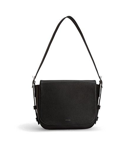 Vintage Nat Bag Saddle Matt amp; Crossbody Nebula Black w1Yq5t54