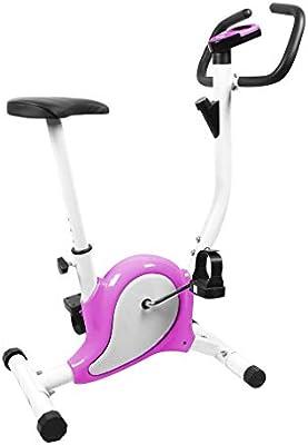 JICHUI Ultra silencioso Ejercicio de los Deportes Ciclismo Indoor ...