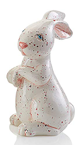 The Curious Bunny Paint Your Own Ceramic Keepsake